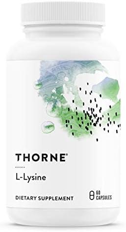 Thorne Research L Lysine
