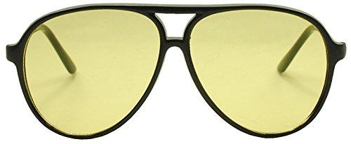 SunglassUP Oversized Vintage Driving Sunglasses product image