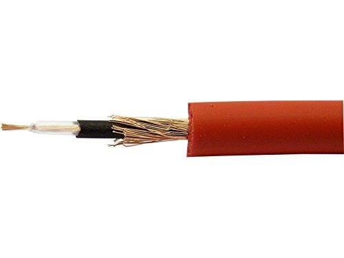 bajo 6,3mm MPE AUDIO Made in Italy de alta calidad hecho a mano mexcladores de sonido Cable jack /ángulo TS 5 metros para guitarra teclado