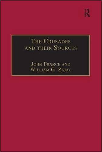Ranskalaiset kirjat pdf-lataus The Crusades and their Sources: Essays Presented to Bernard Hamilton RTF