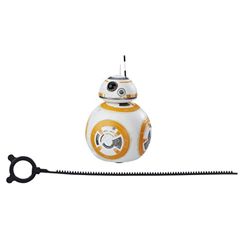 with BB-8 Action Figures design