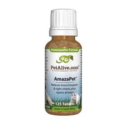 PetAlive AmazaPet Value Pack – 3 Bottles (540 Tablets), My Pet Supplies