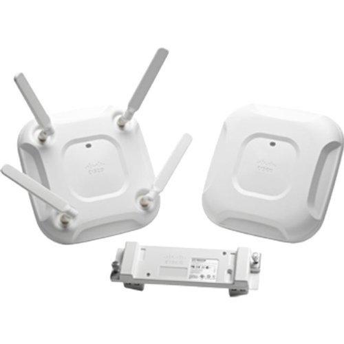 Cisco Aironet 3700 Ctrlr AP product image