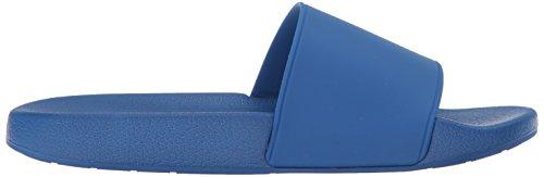 Rubber Vince Women's Blue Westcoast Slide Sandal fFpFqPzw