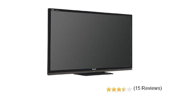 Sharp LC-70LE734U LED TV - Televisor (176,53 cm (69.5