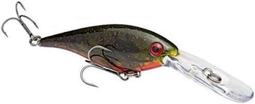 Hunter Shogun 5cm 3,5g Sinking Loure Crankbait Trout NEW COLORS 2020