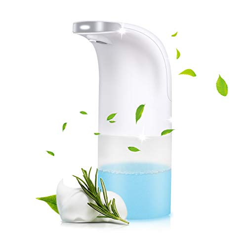 Automatic Soap Dispenser Touchless Liquid 350ML Smart Soap Dispenser