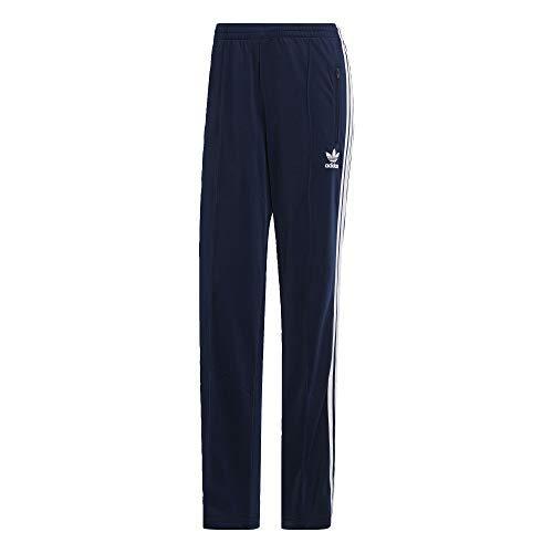 adidas Originals Women's Firebird Track Pant, Collegiate Navy, Large