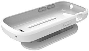 Unihertz Brazalete Deportivo Jelly Pro, el Smartphone 4G más pequeño del Mundo, Blanco: Amazon.es: Electrónica