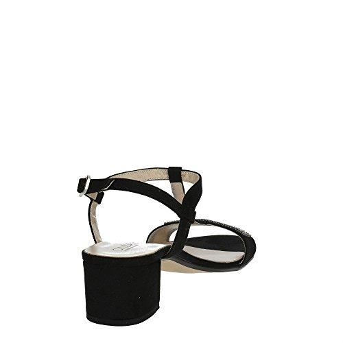 Cinzia Soft IL68583-C 003 Sandalias Mujer Negro