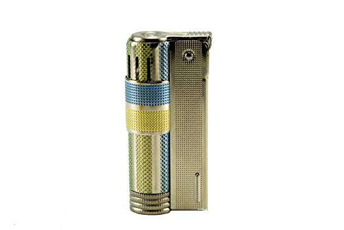 IMCO Super Triplex 6700 Vintage Windproof Lighters Made in Austria