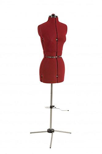 Adjustoform Dressmaker Tailors Dummy Supafit Standard Dress Form