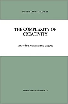 Book The Complexity of Creativity (Synthese Library)