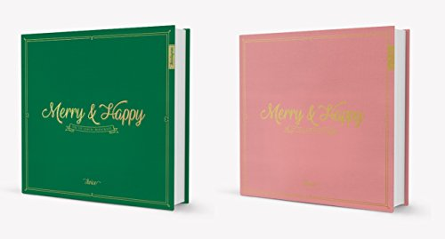 Best twice merry & happy preorder to buy in 2019