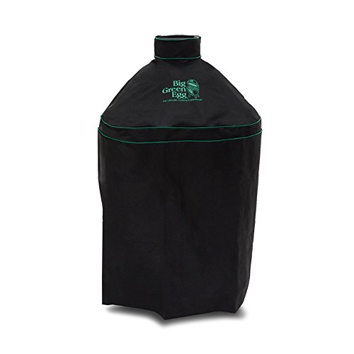 Big Green Egg Premium Black Ventillated Large Cover