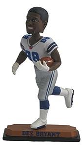 Amazon.com : Dallas Cowboys NFL Football Dez Bryant #88 Real ...