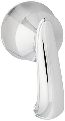 (Delta Faucet H798 Cassidy Single French Curve Bath Handle Kit, Chrome)