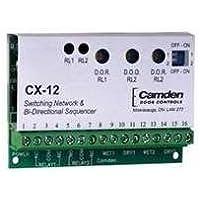 Camden Door Controls CX-12