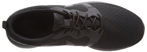 Zapatillas Hombre Gris de Negro Roshe Hyp Black Nike One Black para Running 8xwt0IqOI