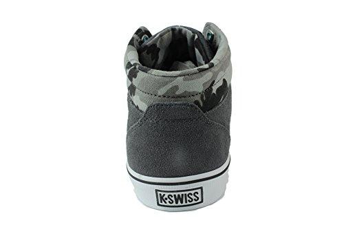 Baskets K-Swiss Salut Chaussures Hommes Adcourt LA