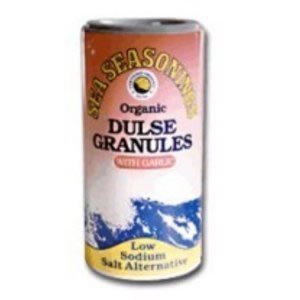 MAINE COAST Organic Dulse Granules, 1.5 OZ