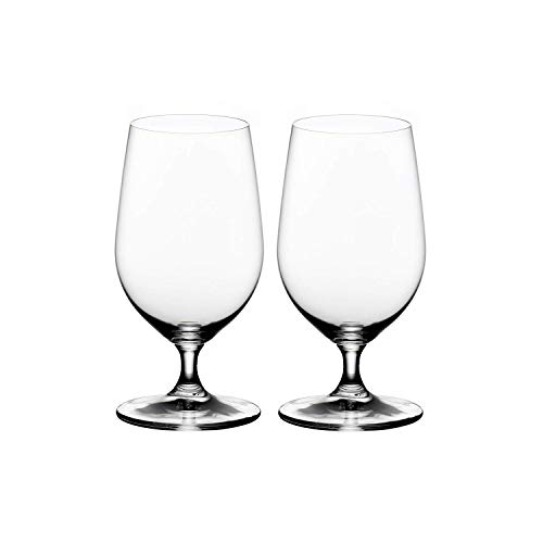 (Riedel 6408/11 Ouverture Wine Glass, Set of 2, Beer/Water)