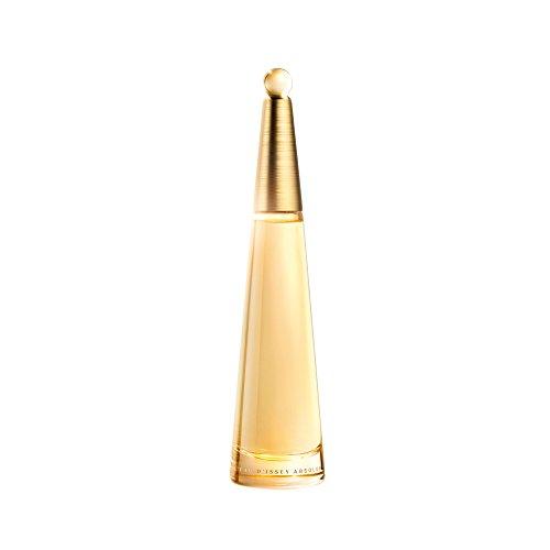 Issey Miyake Eau de Parfum Spray, Leau Dissey Absolue, 3 Ounce