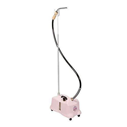 Jiffy J-4000W Pink Hairpiece Steamer w/NEMA 5-15, 120V Cordset