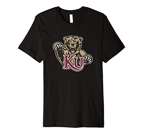 Kutztown University Bears College NCAA T-Shirt PPKUP02