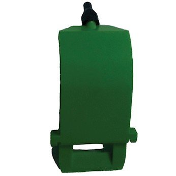 5/pk Cole-Parmer AO-80380-60 Green Replacement Chart