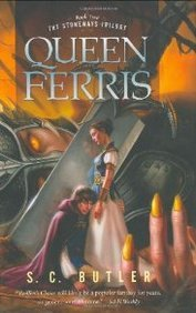 Queen Ferris Stoneways Trilogy Series 2
