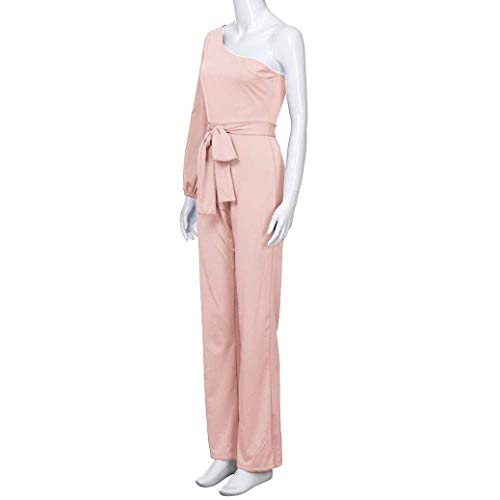 à T longues pour Taille shirt manches longues violet moulante décontracté slim moyenne clubwear manches Fuxitoggo haute rose avec couleur taille 4twdOqq