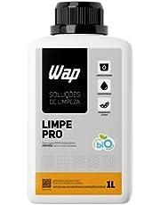 Detergente Concentrado para Limpeza Pesada de Pisos 1 LITRO WAP LIMPE PRO
