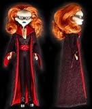 Bleeding Edge Goths Lillian 12 Inch Goth Doll
