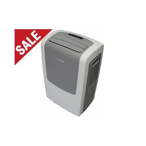 Frigidaire FRA09EPT1 4100 BTUHeat/9000 BTU Cool Portable Air Conditioner with Remote Control