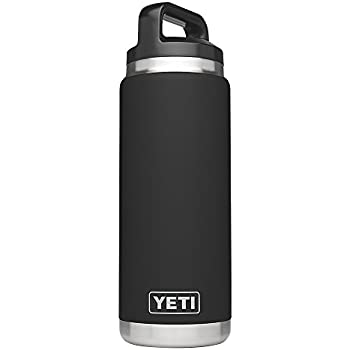 Amazon.com: YETI Rambler Vacuum Insulated Stainless Steel ...
