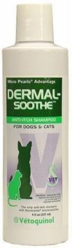 8 Oz Cat Shampoos - 4