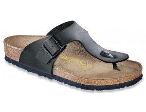 Birkenstock Men's 'Ramses' Sandal EUR 45 Black