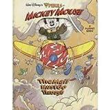 Perils of Mickey, Disney Staff, 0453030963