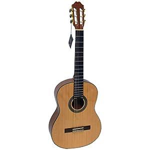 Klassische spanische Gitarre PRODIPE PRIMERA 4/4 von guter Qualität