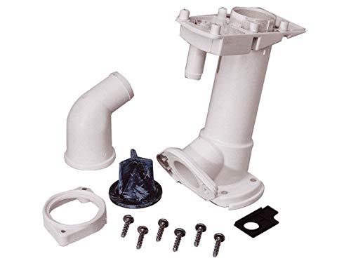 (Jabsco 543239 Manual Toilet Pump Cylinder Assembly)
