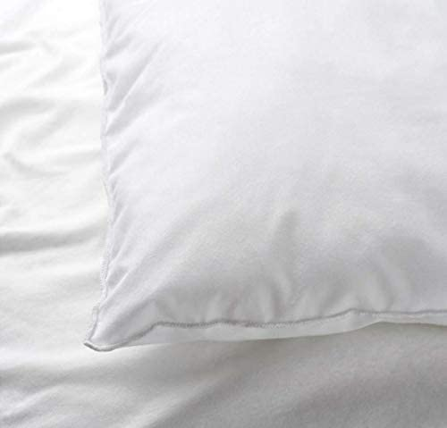 100/% cotton 14x22 LEN Crib Pillowcase for kids baby toddler children white 2 2 Sets IKEA
