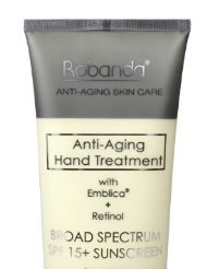 Hand Cream With Retinol - 4