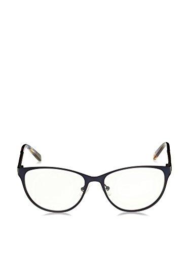 Guess - GU2501, Oeil de chat, métal, femme, BLUE(091 C), 53/16/135