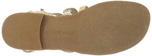 Rose Sandales Nine Tongs Xema West RqnvAX