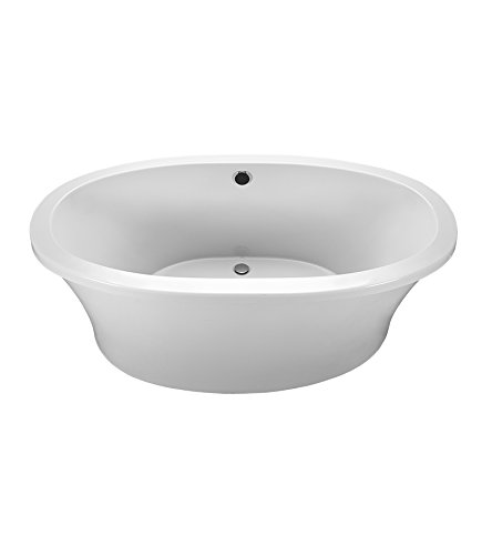 Soaking tub with virtual spout for Best soaker tub for the money