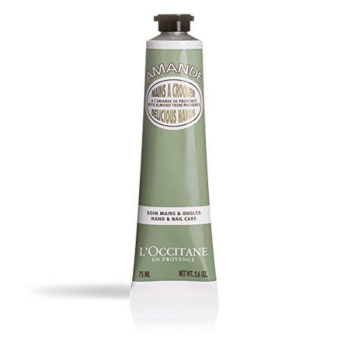 L Occitane Almond Hand Cream