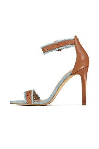 Guess  Petra,  Damen Sandale mit Absatz