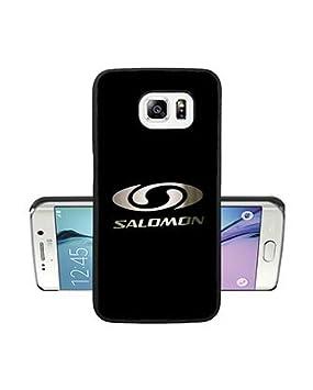 Logo Galaxy Samsung Salomon Coque Edge S6 Brand For Cover 4Y5wA