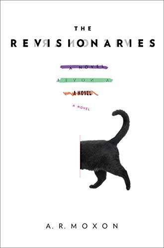 Book Cover: The Revisionaries
